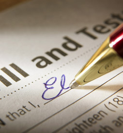 Estate Planning & Probate